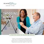 Belmont Village free guide for choosing senior living