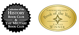 Belmont Village Book of the Year award winner and history book club