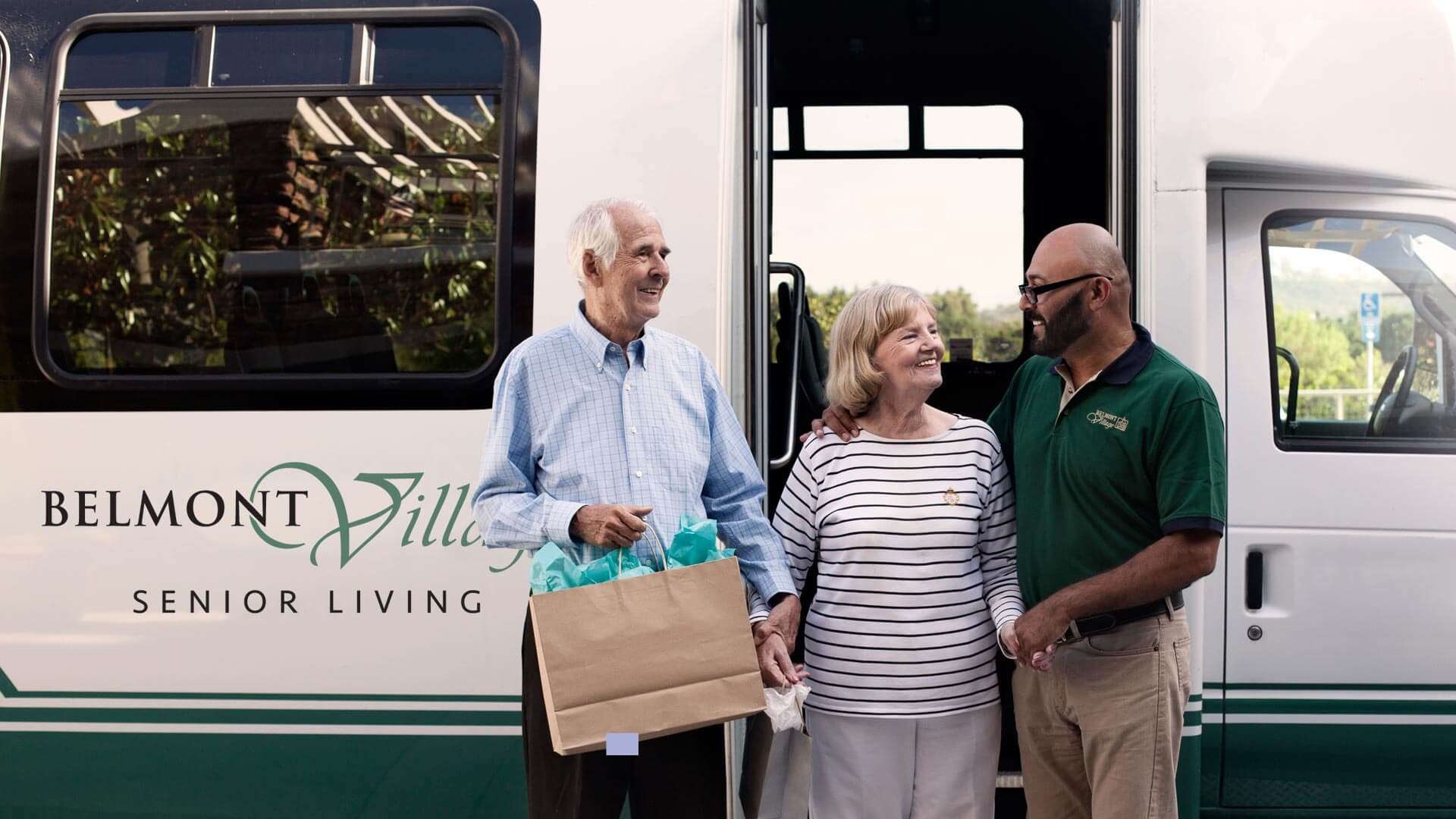 Belmont Village Assisted Living