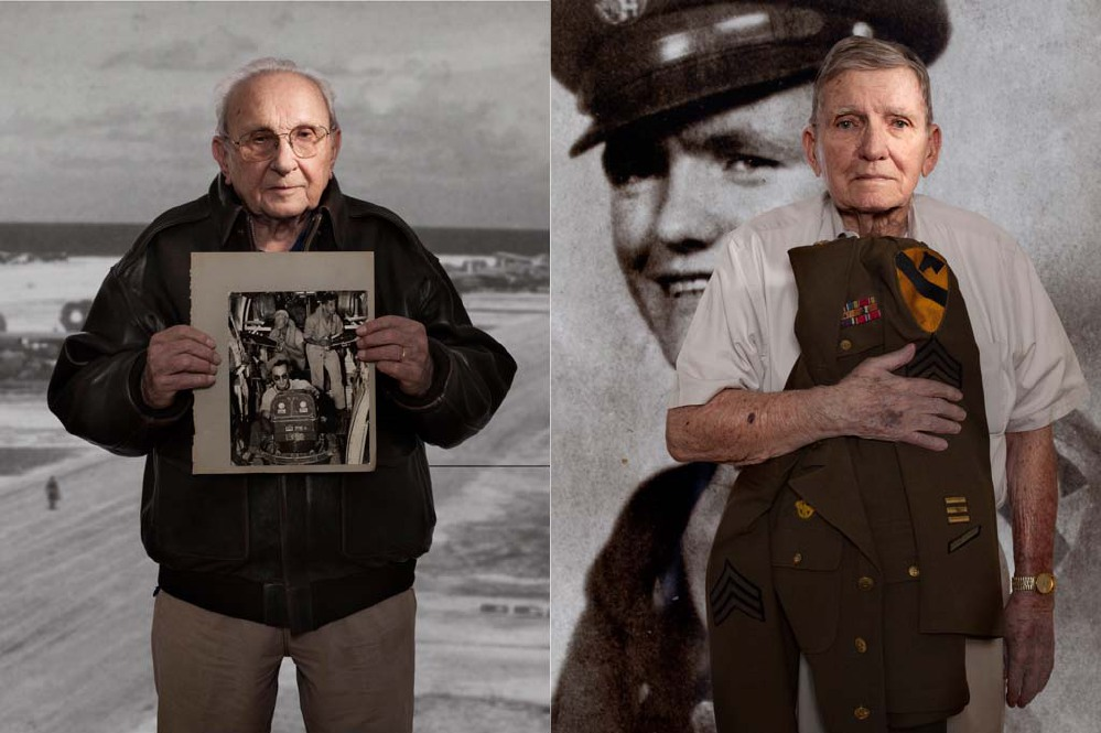 Veteran Portraits