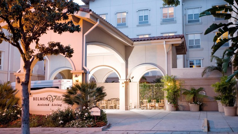 BELMONT VILLAGE SENIOR LIVING AT BURBANK