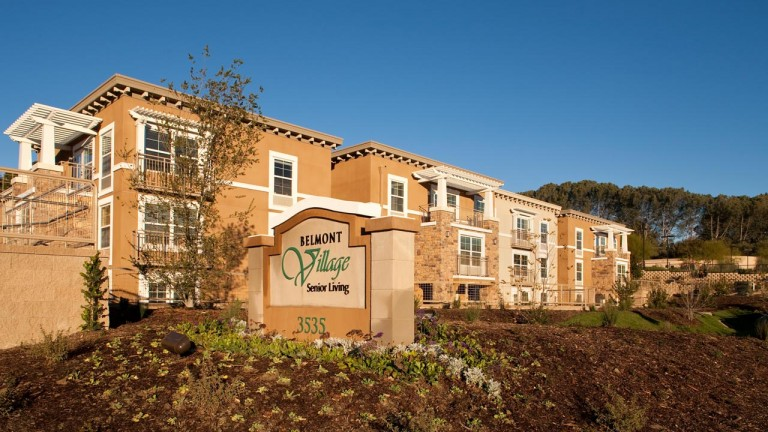 BELMONT VILLAGE SENIOR LIVING AT CARDIFF