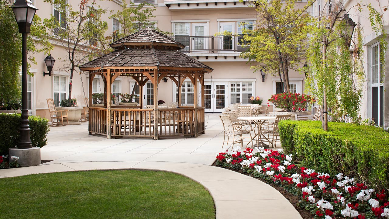 BELMONT VILLAGE SENIOR LIVING AT ENCINO
