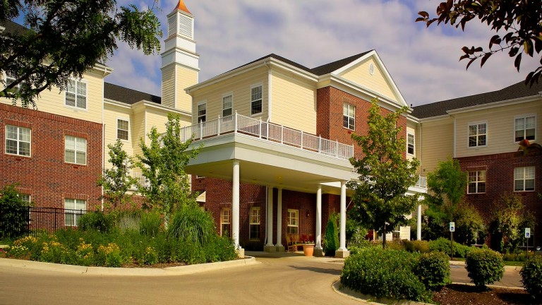BELMONT VILLAGE SENIOR LIVING AT GENEVA ROAD