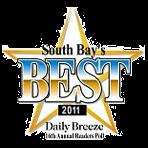 Belmont Village South Bay's best 2011