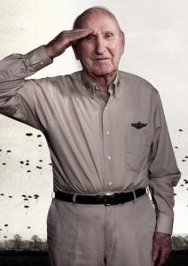 American Hero - Bill Clark