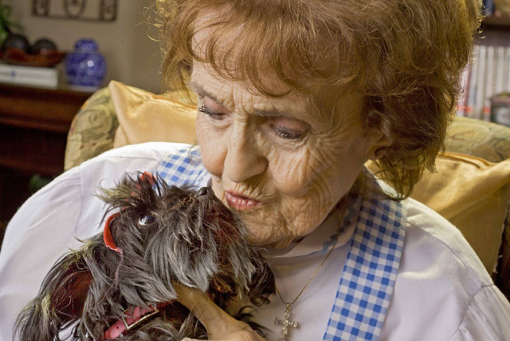 Belmont Village Pets Stories Dorothy and Toto