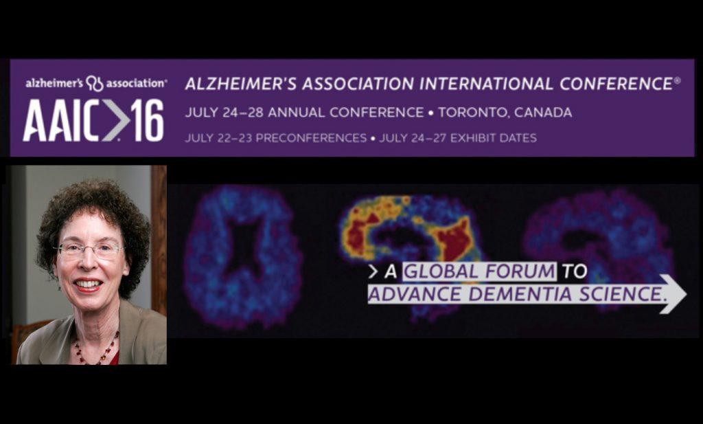 Belmont Village Alzheimer's Association International Conference