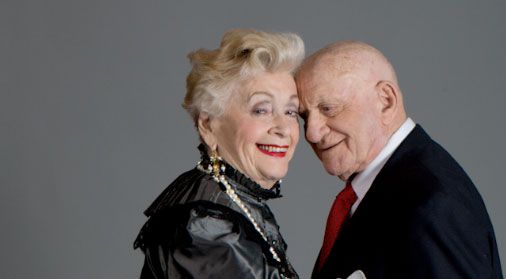 Belmont Village secrets to lasting love from residents