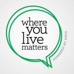 Belmont Village where you live matters