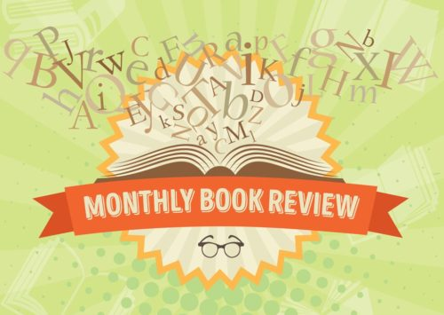 Book Review with Rosemary Rumbley: OUR GREAT BIG BACKYARD
