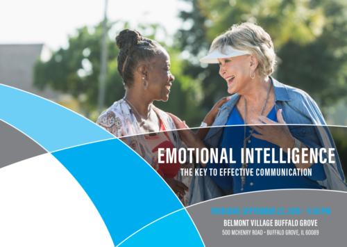 EMOTIONAL INTELLIGENCE: THE KEY TO EFFECTIVE COMMUNICATION