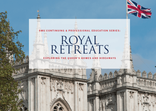 Royale Retreats: Exploring the Queen's Homes and Hideaways