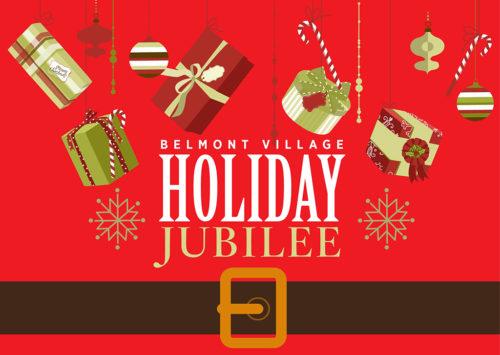 BELMONT VILLAGE HOLIDAY JUBILEE