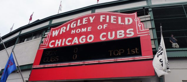 wrigley senior personals Food to enjoy at wrigley field velveeta nachos the official nacho cheese of the chicago cubs giordano's the official pizza of the chicago cubs vienna beef.