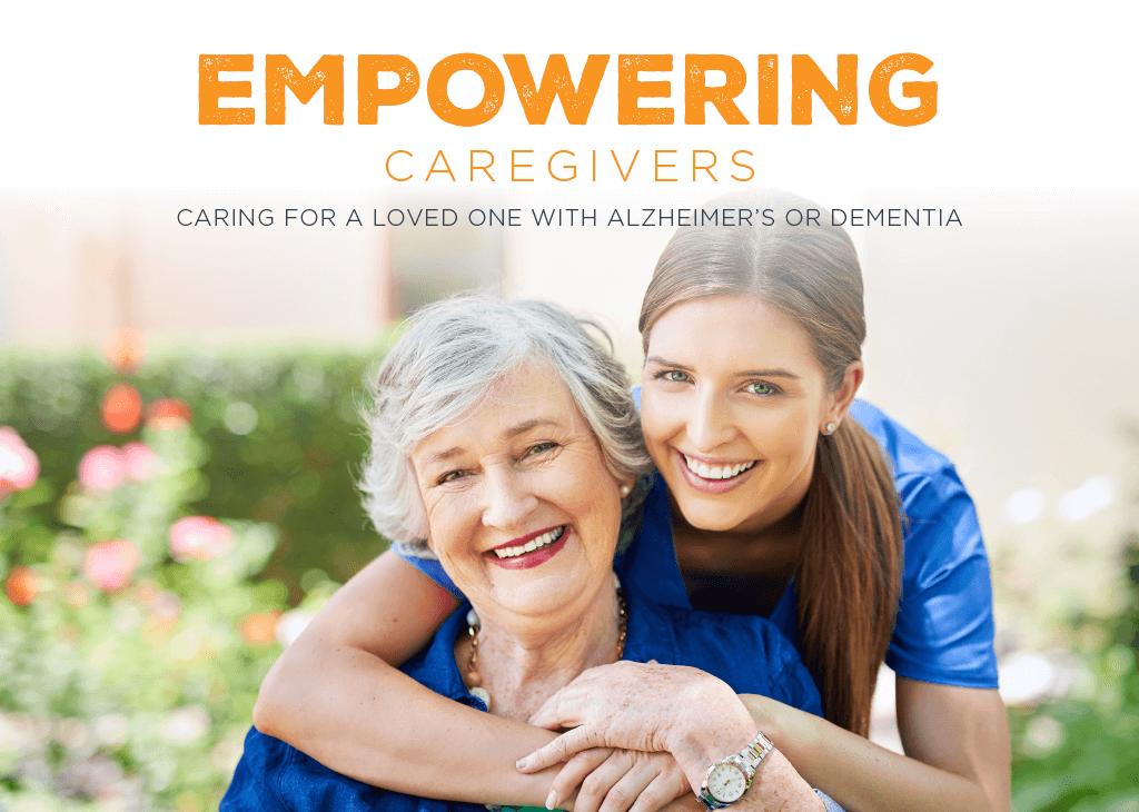 Green Hills - Empowering Caregivers