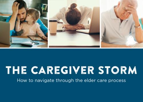 The Caregiver Storm