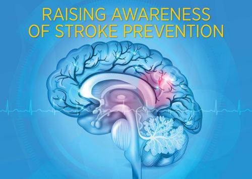 Raising Awareness of Stroke Prevention