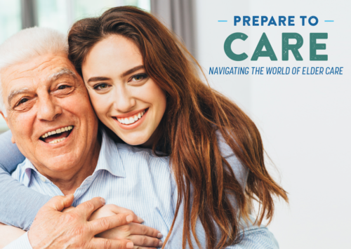 Prepared to Care: Navigating the World of Elder Care