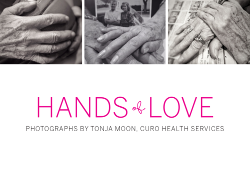 Hands of Love Family Appreciation Gathering