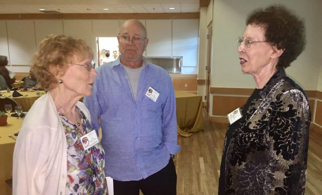 Talk in Albany examines dementia, importance of brain exercises