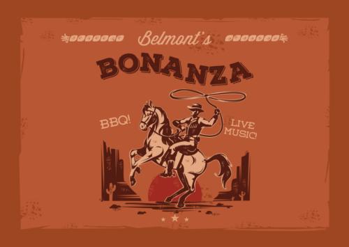 Belmont's Bonanza