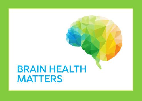 Brain Health Matters