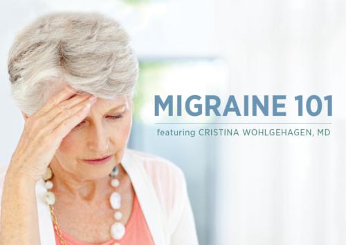 Migraine 101