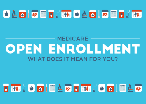 Medicare Open Enrollment: What Does It Mean For You?