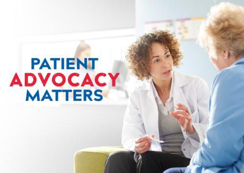 Patient Advocacy Matters