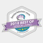 Senior advisor 2018