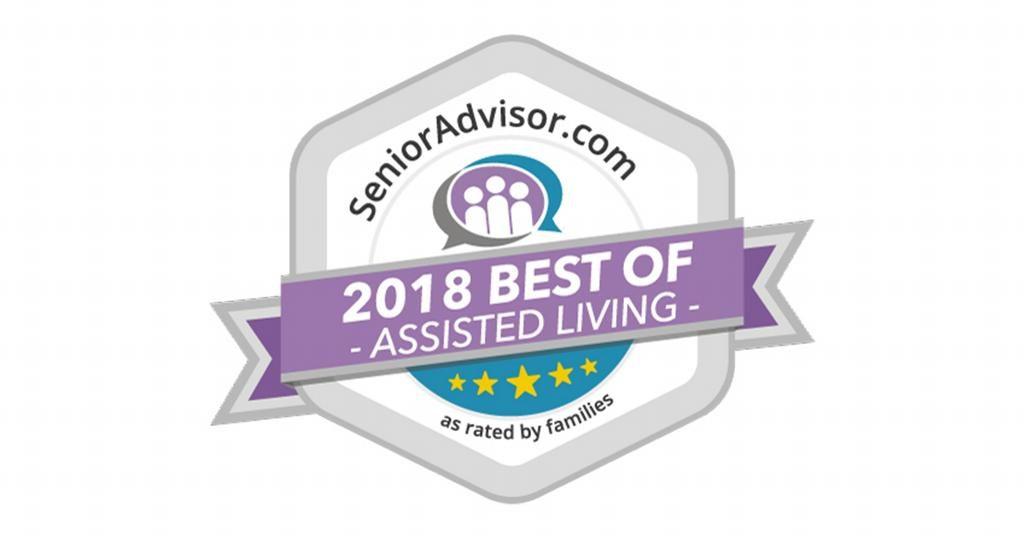 Senior Advisor Best of 2018
