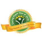 2019 Caring.com Super Star