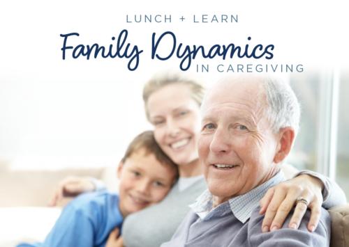 Family Dynamics in Caregiving
