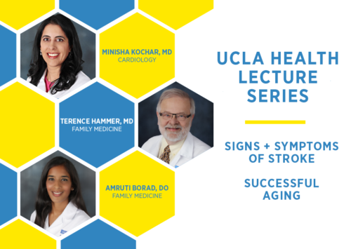 UCLA Lecture Series
