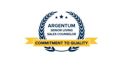 Argentum Award Logo