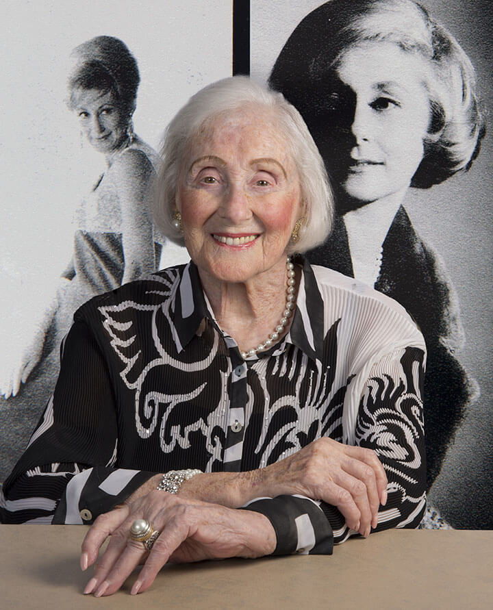 Centenarian - Maxine Manson