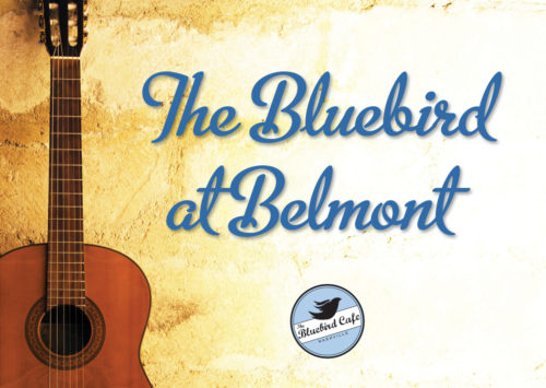 The Bluebird at Belmont – Live Music, Food and Wine