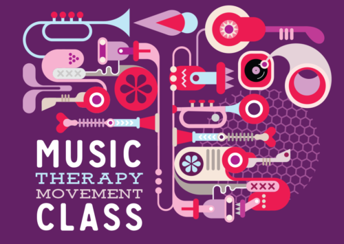Music Therapy Movement Class