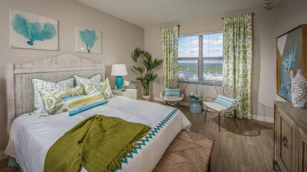 Fort Lauderdale - Bedroom 3