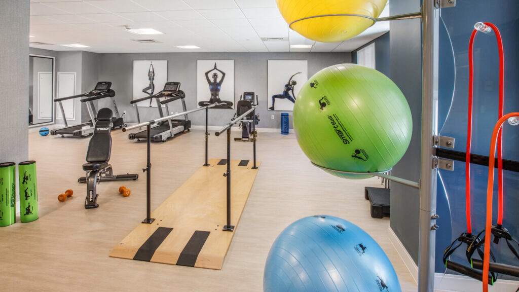 Fort Lauderdale - Fitness Center