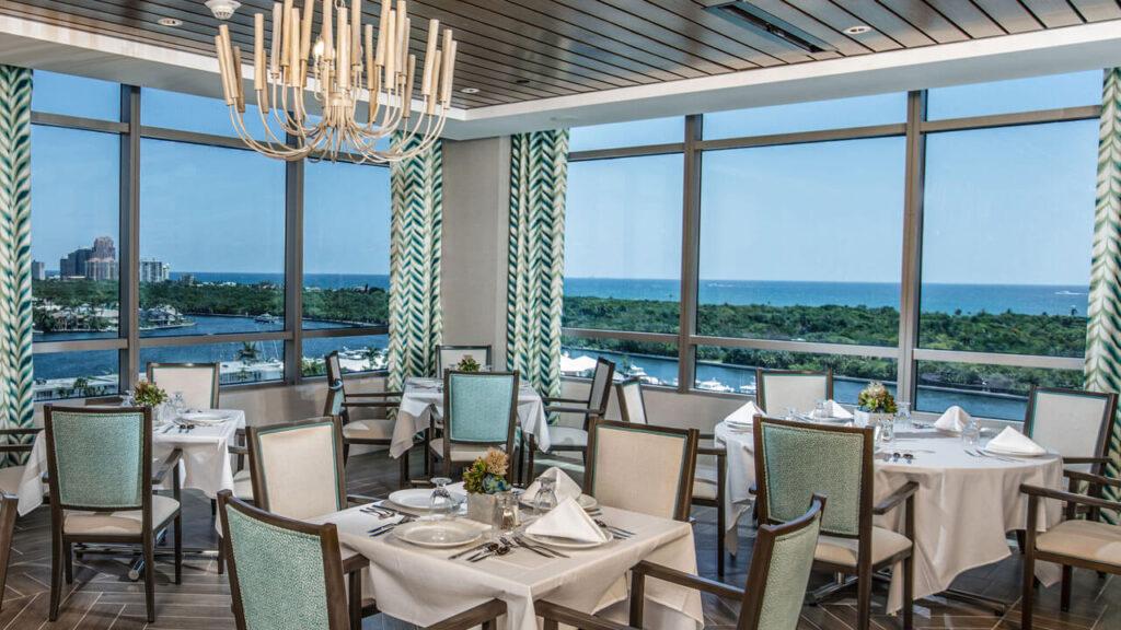Fort Lauderdale - Josephine's Kitchen