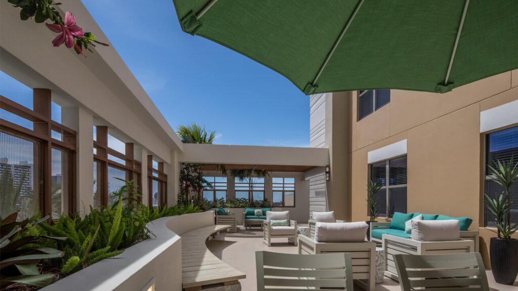 Fort Lauderdale - Terrace