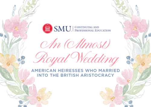 An (Almost) Royal Wedding