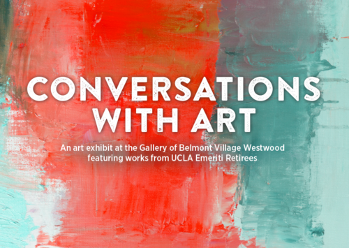 Conversations with Art