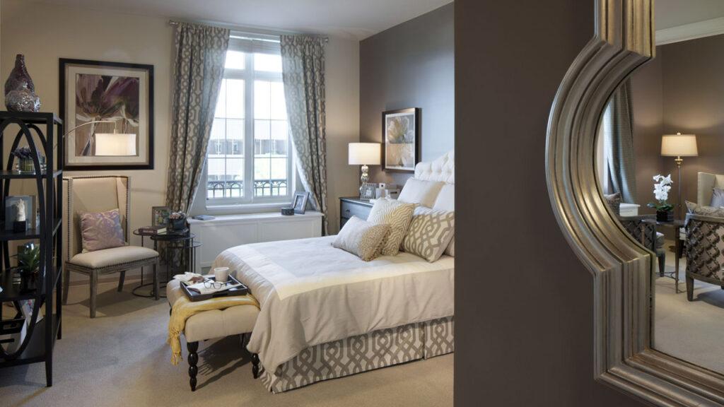 Model Bedroom 2