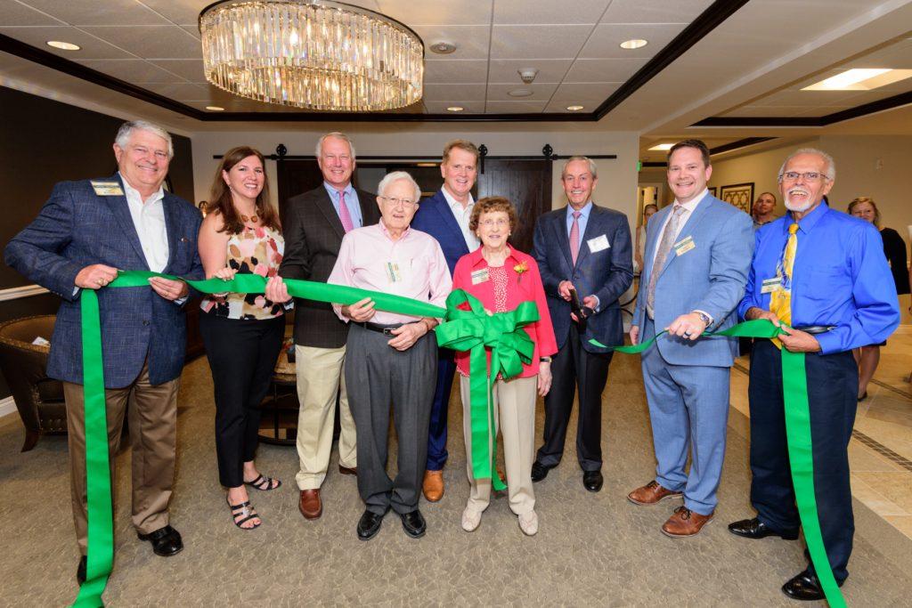 Belmont Lakeway Opening