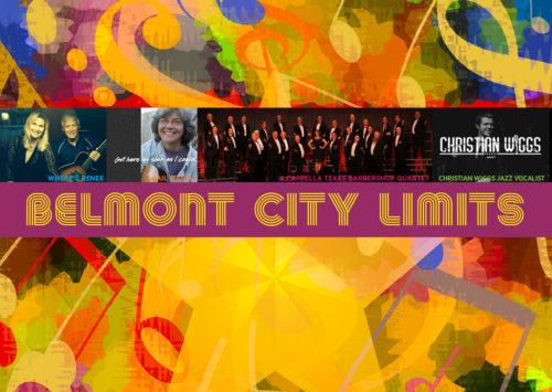 BELMONT CITY LIMITS