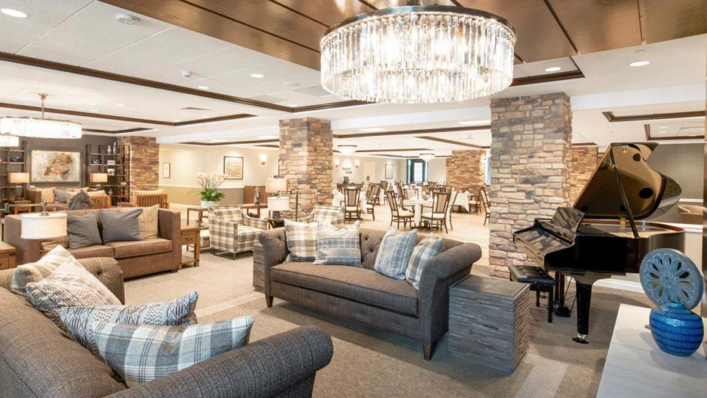 Belmont Village Lakeway - Interior