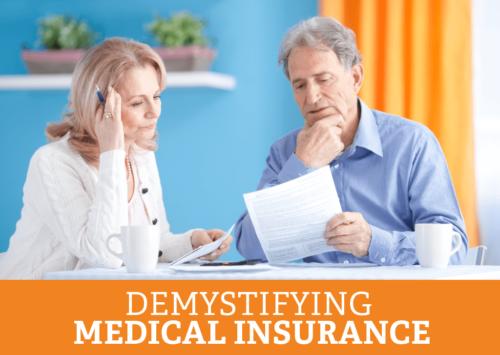 Demystifying Medical Insurance